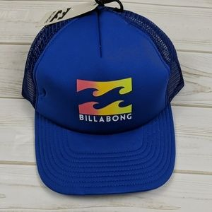 Billabong tricker hat